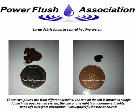 Expert level power flushing tips